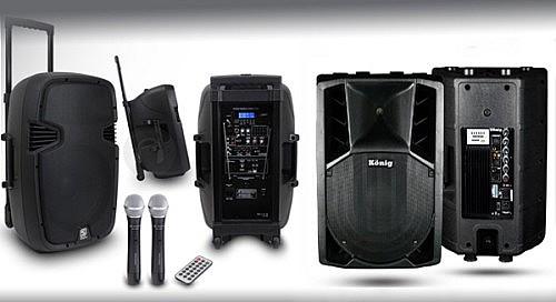 mobil ses sistemleri