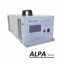 Best Alpa AİK1000-12 1000 Watt İnvertör