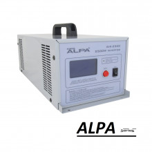 Best Alpa AİK2500-12 2500 Watt İnvertör