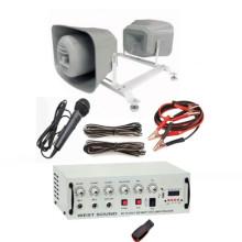 Araç üstü paket ses sistemi 9(Araç üstü mıknatıslı ses sistemi)