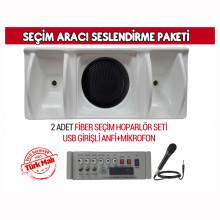 Dmm Tk6 Seçim Aracı Seslendirme Paketi