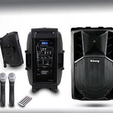 Mobil ( Seyyar ) Ses Sistemleri